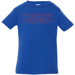 T-Shirts Royal / 6 Months Dungeon Master Infant PremiumT-Shirt