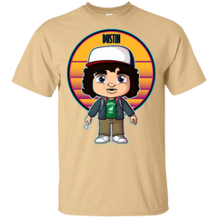 Dustin Pop T-Shirt