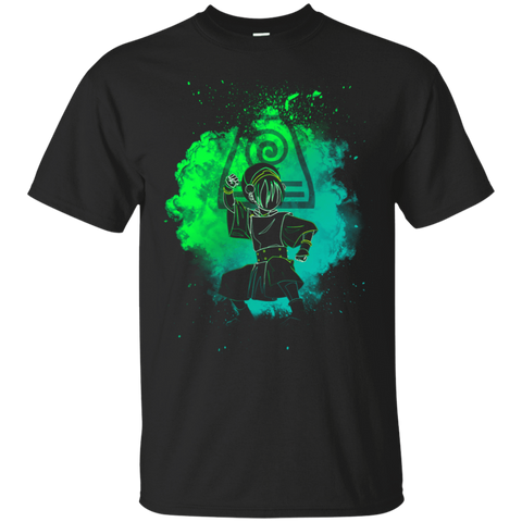 Earth Bender Soul T-Shirt