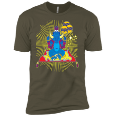 Elephant God Men's Premium T-Shirt