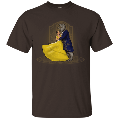 Eleveny the Beast T-Shirt
