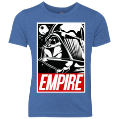 EMPIRE Youth Triblend T-Shirt