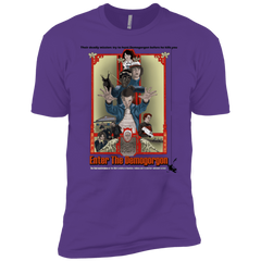 T-Shirts Purple Rush / YXS Enter the Dragon Boys Premium T-Shirt