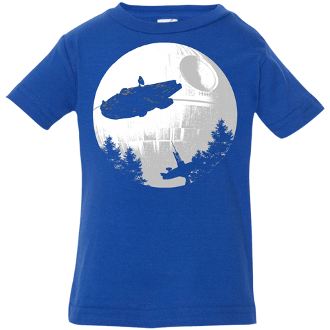 ET Parody Infant Premium T-Shirt