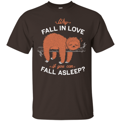 Fall Asleep T-Shirt