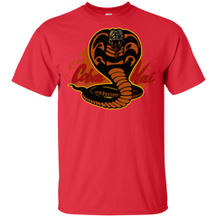 T-Shirts Red / YXS Familiar Reptile Youth T-Shirt