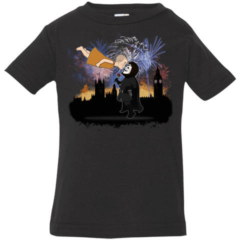 Fireworks Infant Premium T-Shirt