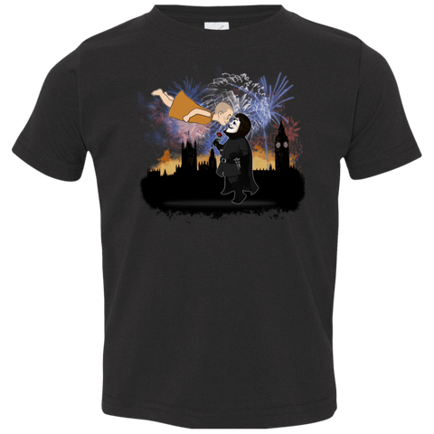 Fireworks Toddler Premium T-Shirt