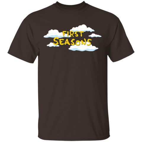 First Seasons T-Shirt