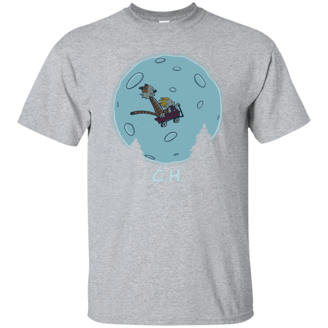 Flying Wagon T-Shirt