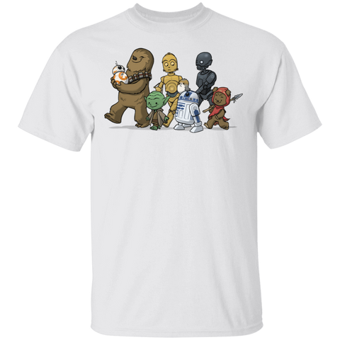 Force Friends T-Shirt
