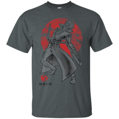 Fox Greed T-Shirt