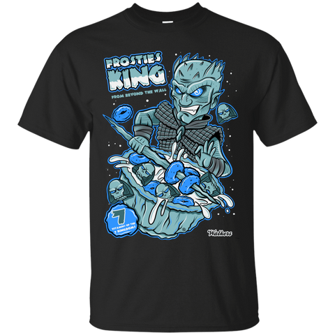 Frostie's King T-Shirt