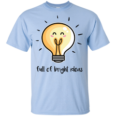 Full of Bright Ideas T-Shirt