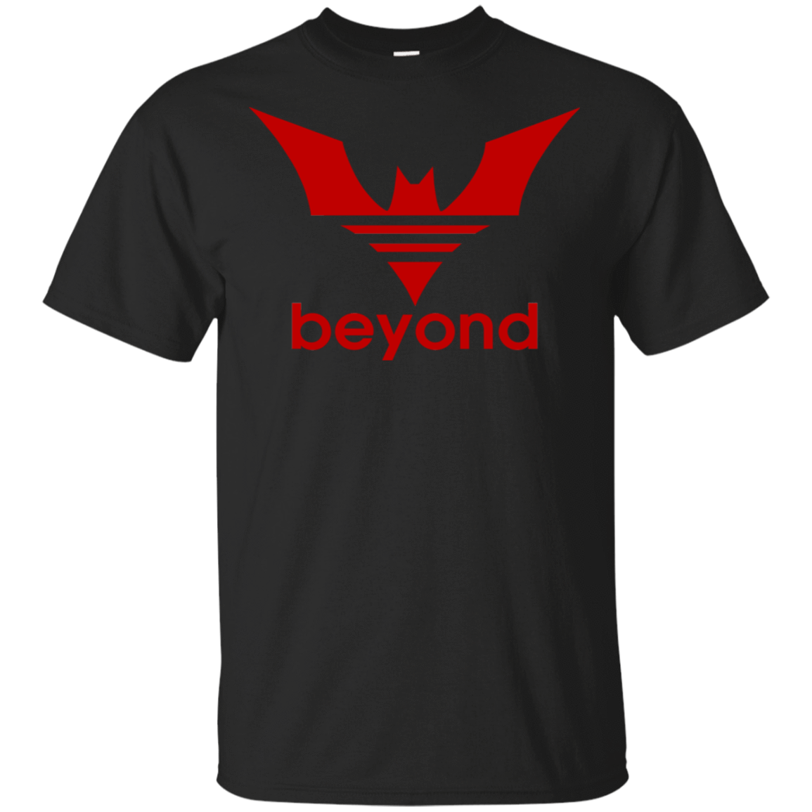 T-Shirts Black / S Future Bat Athletics T-Shirt