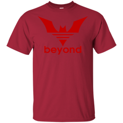 T-Shirts Cardinal / S Future Bat Athletics T-Shirt