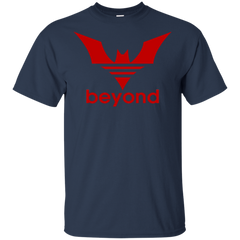 T-Shirts Navy / S Future Bat Athletics T-Shirt