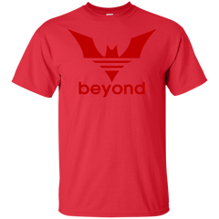 T-Shirts Red / S Future Bat Athletics T-Shirt