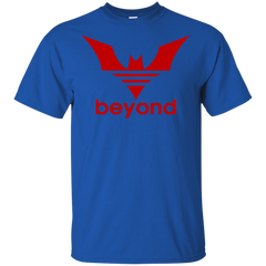 T-Shirts Royal / S Future Bat Athletics T-Shirt