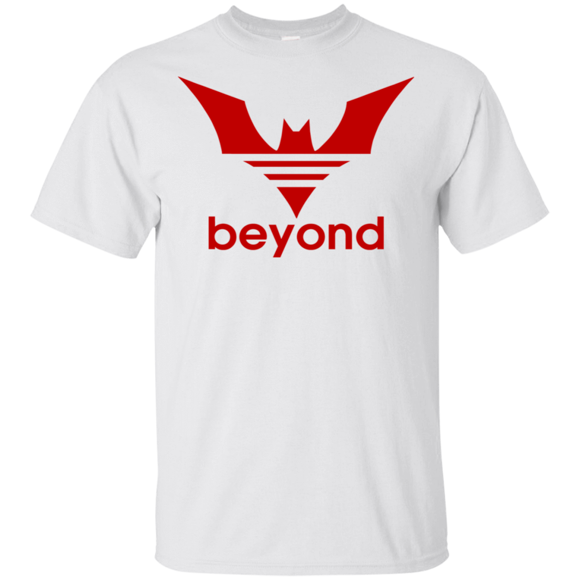 T-Shirts White / S Future Bat Athletics T-Shirt
