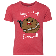 Fuzzball Youth Triblend T-Shirt