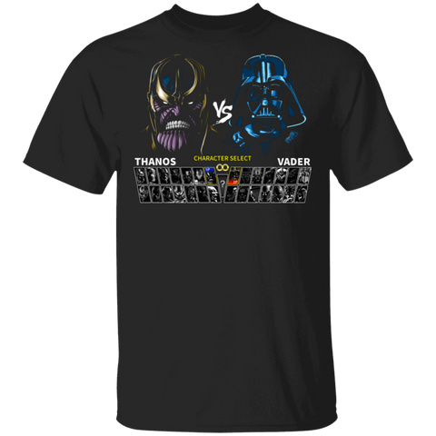 Galactic Battle T-Shirt