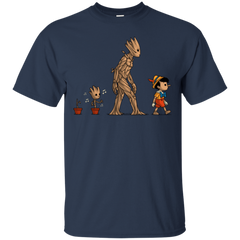 Galactic Evolution T-Shirt