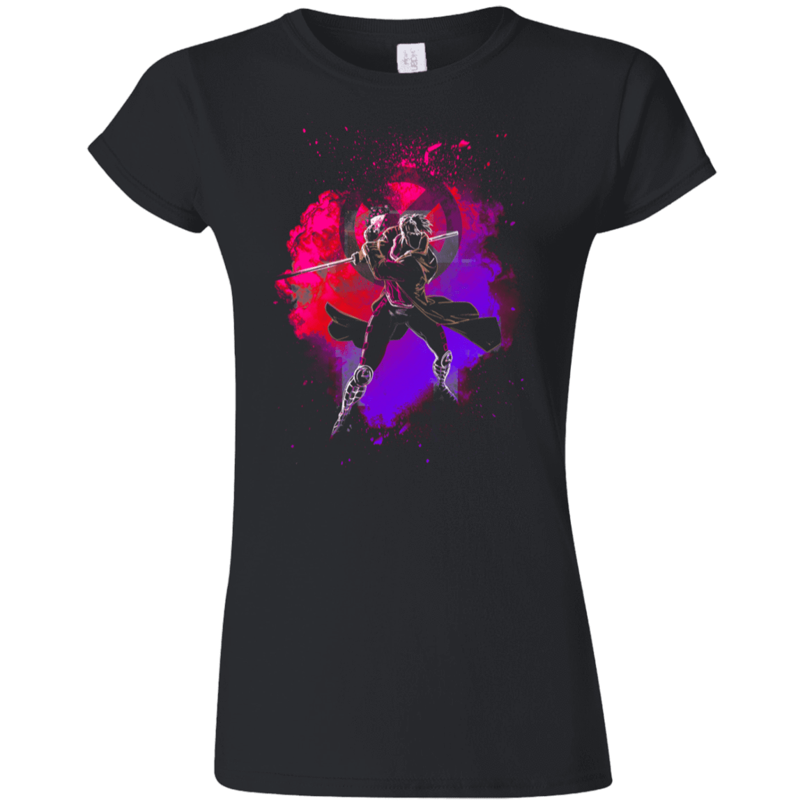 Gambit Soul Junior Slimmer-Fit T-Shirt