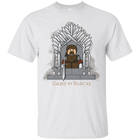 Game of Blocks T-Shirt