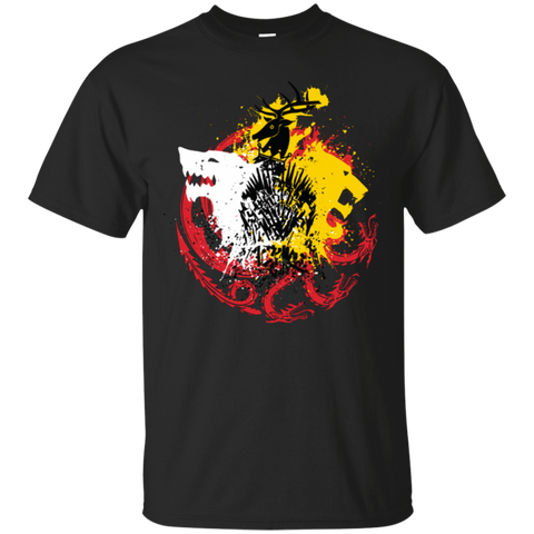GAME OF COLORS T-Shirt