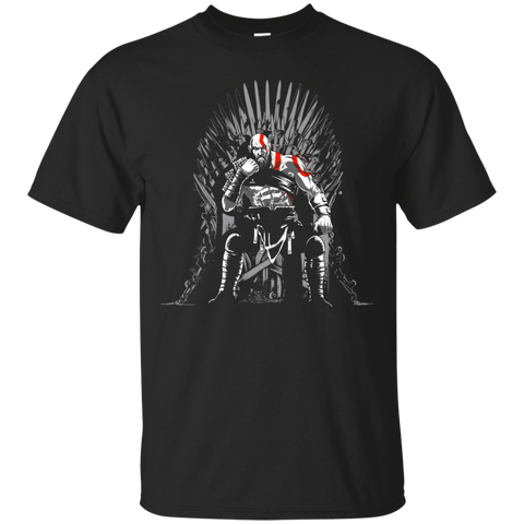 T-Shirts Black / S Game of Gods T-Shirt