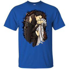 Game of Kisses T-Shirt
