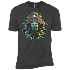 T-Shirts Heavy Metal / YXS Ghost Pirate LeChuck Boys Premium T-Shirt