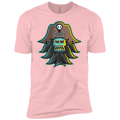 Ghost Pirate LeChuck Boys Premium T-Shirt