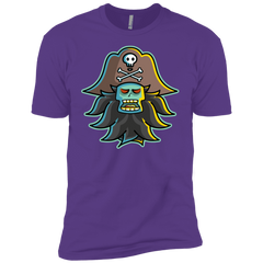 T-Shirts Purple Rush / YXS Ghost Pirate LeChuck Boys Premium T-Shirt