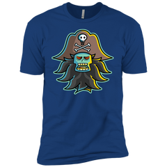 T-Shirts Royal / YXS Ghost Pirate LeChuck Boys Premium T-Shirt