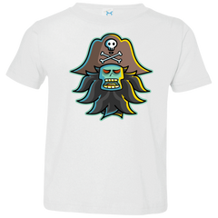T-Shirts White / 2T Ghost Pirate LeChuck Toddler Premium T-Shirt
