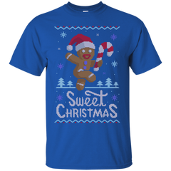 Ginger Bread Sweater T-Shirt