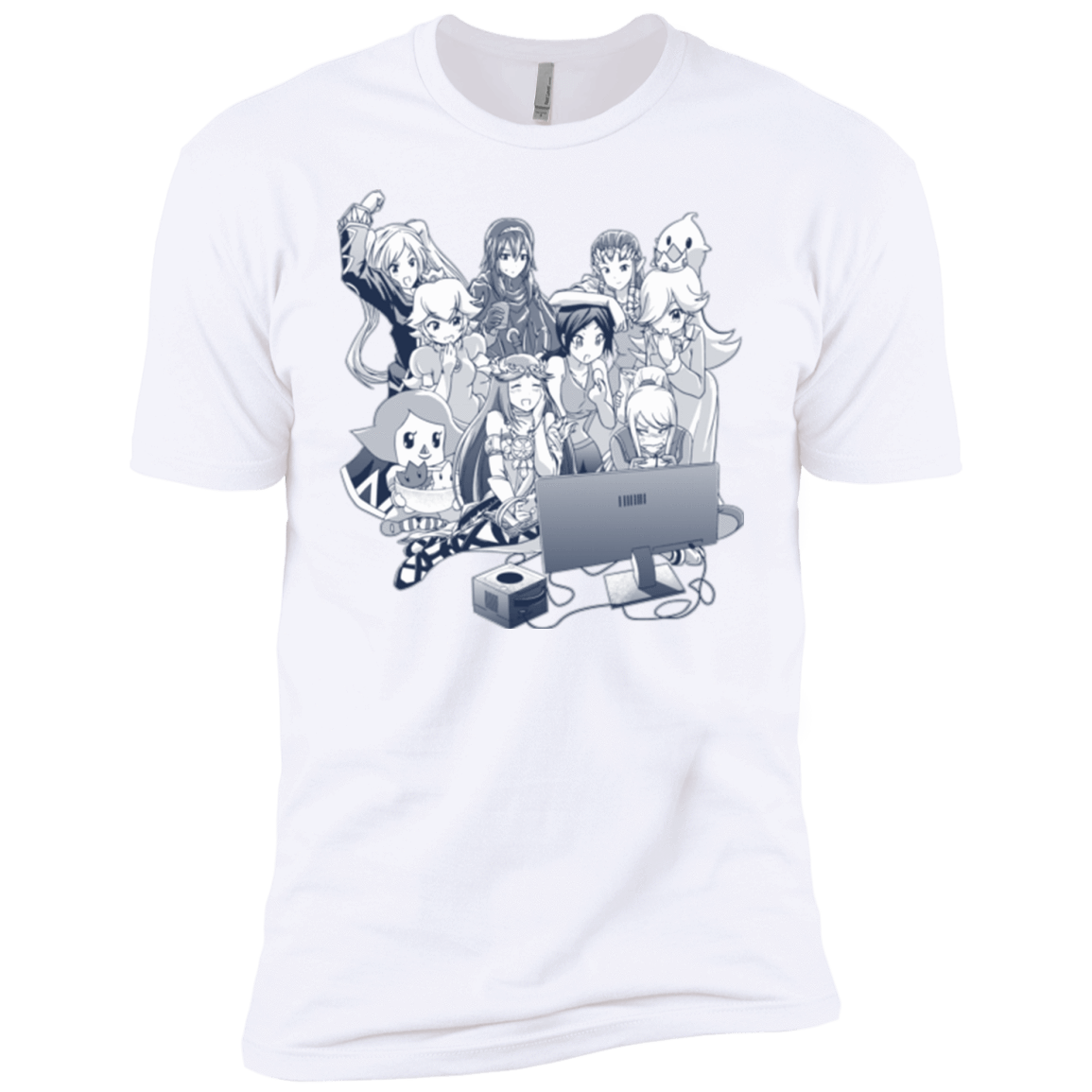 Girls Night Out Boys Premium T-Shirt