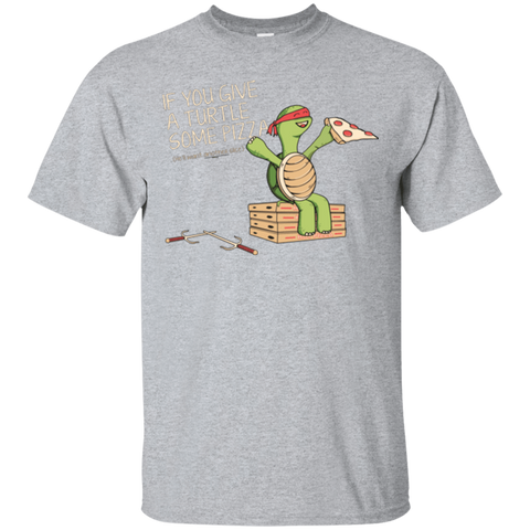 Give a Turtle T-Shirt