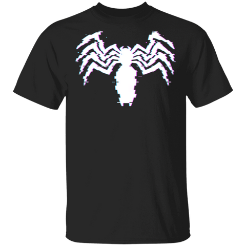 Glitch Symbiote T-Shirt