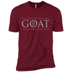 GOAT Men's Premium T-Shirt
