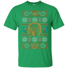 Goblin Christmas T-Shirt