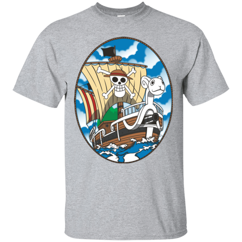 Going Merry T-Shirt