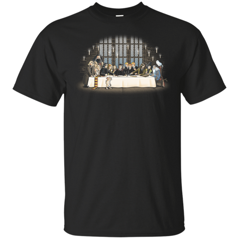 Great Hall Dinner T-Shirt