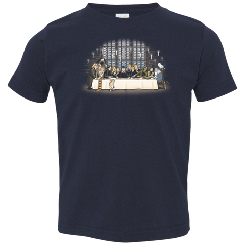 Great Hall Dinner Toddler Premium T-Shirt