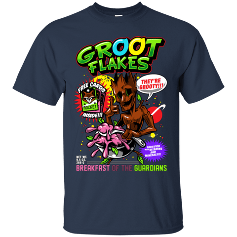 Groot Flakes T-Shirt