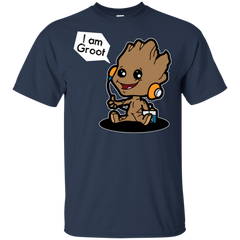 Groot Grooves T-Shirt