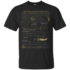 Guide To Mystical Artifacts T-Shirt
