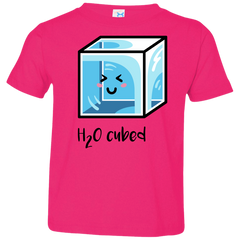 H2O Cubed Toddler Premium T-Shirt